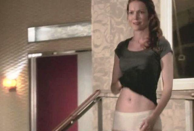 Naked Darby Stanchfield picture