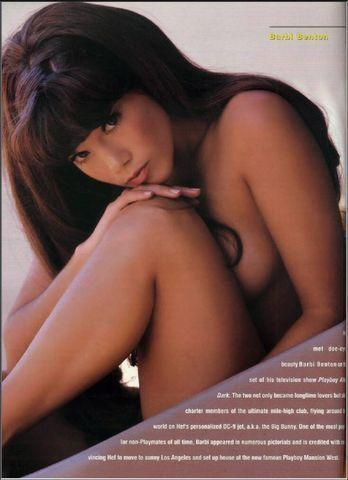 actress Barbi Benton 23 years k naked image in public