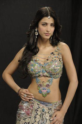 Shruti Haasan nude photos