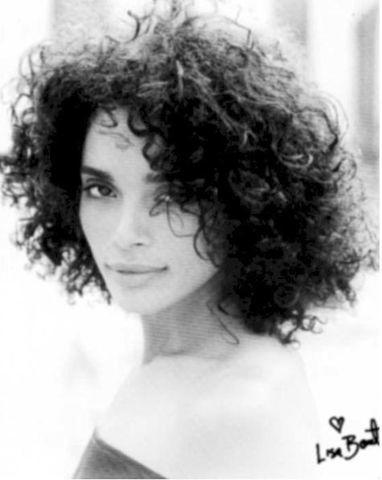 Naked Lisa Bonet photo