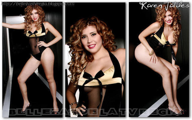 models Karen Valdez 25 years stripped photography in the club