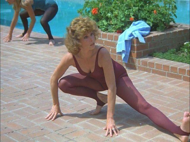 Naked Stefanie Powers image