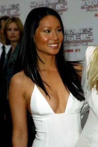 models Lucy Liu 20 years Without clothing photos home