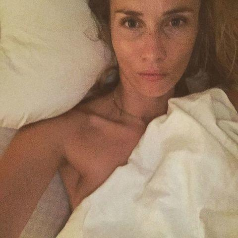 actress Hanni Gohr 22 years arousing image home