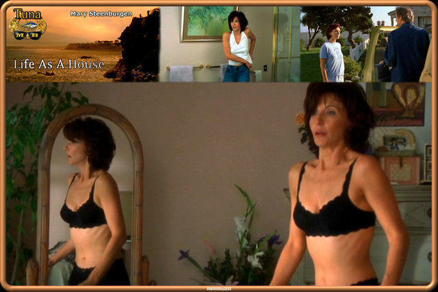Mary Steenburgen nude picture
