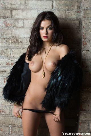 Hot photography Alexandra Tyler tits