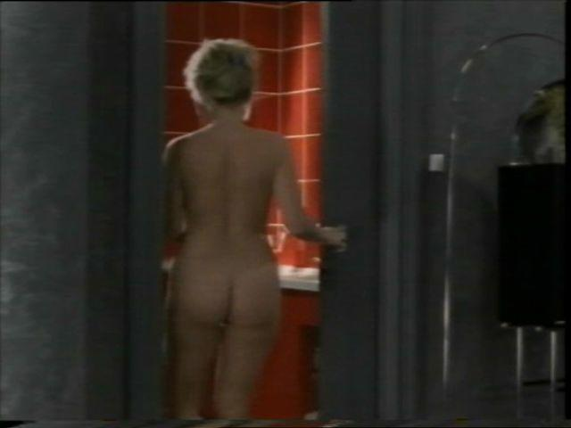 Carina Lidbom nude picture