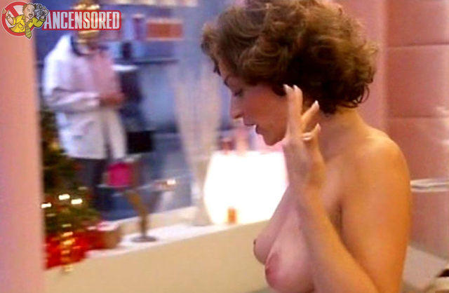 Nathalie Grandhomme topless pics