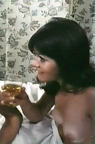 actress Sally Geeson 23 years erogenous image beach