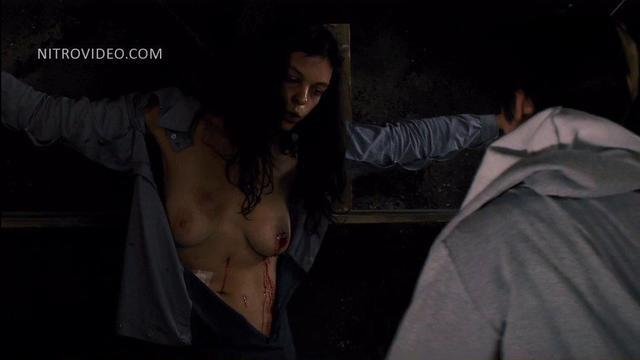 Pollyanna McIntosh nude photos