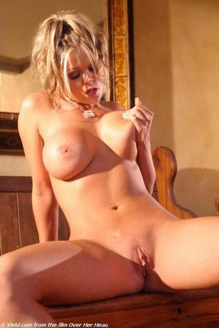 Sunrise Adams nude photo
