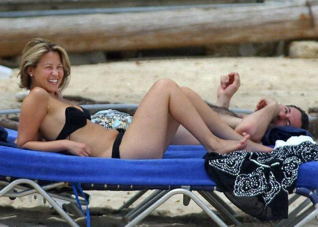 actress Rachael E. Stevens young Without slip pics beach
