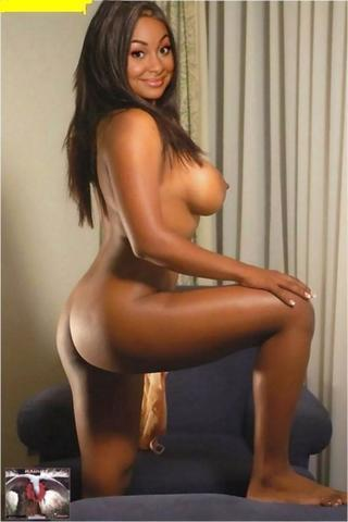naked that s so raven