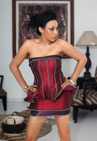 Hot photography Rita Dominic tits