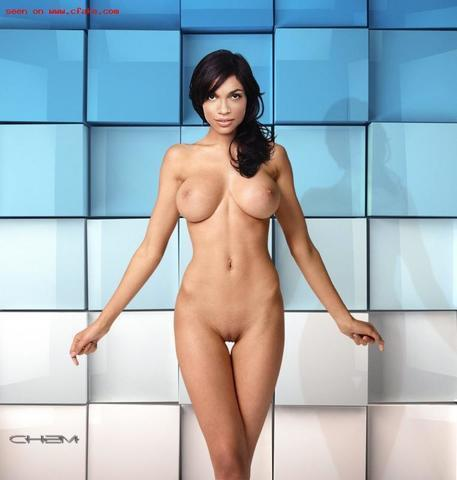 models Rosario Dawson 22 years pussy foto in the club