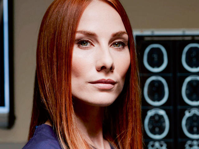 actress Rosie Marcel 20 years bosom image in the club
