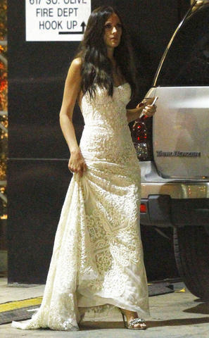 Hot snapshot Christina McLarty tits