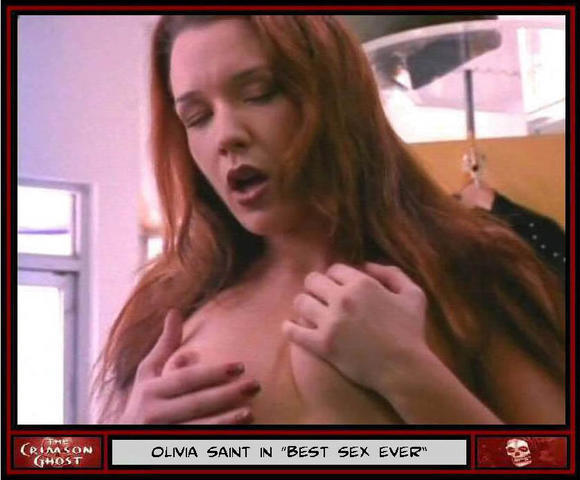 models Olivia Saint 20 years hooters snapshot home