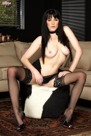Naked Samantha Bentley image