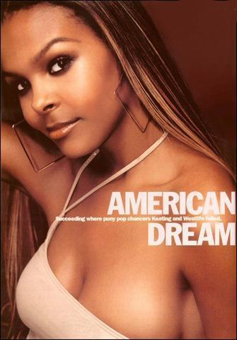 celebritie Samantha Mumba teen leafless snapshot in public