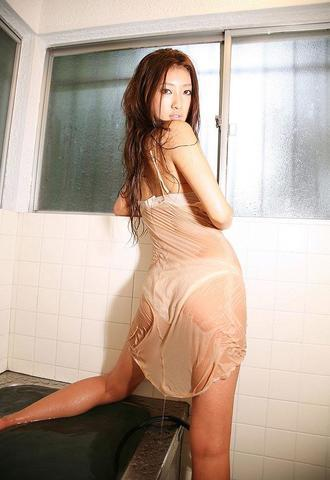 models Nina Gosiengfiao young nudism image beach