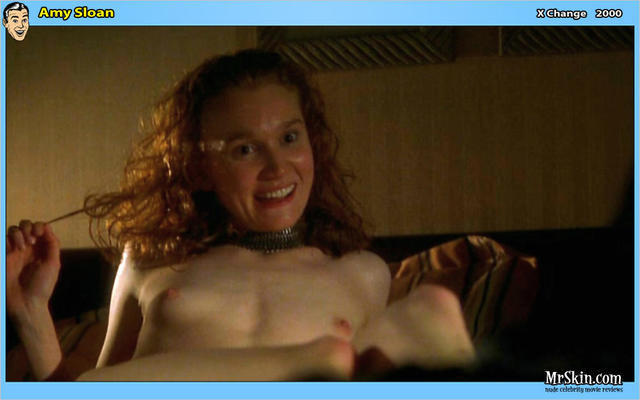 Amy Sloan nude picture