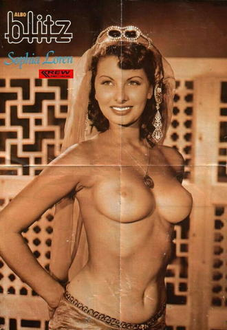 Connie Fletcher nude picture