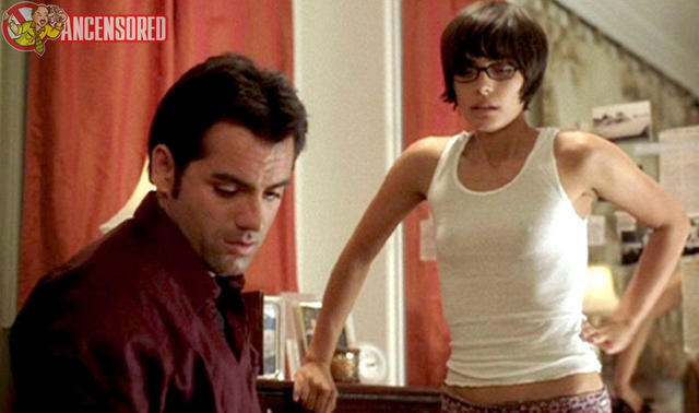 actress Shannyn Sossamon 20 years libidinous photo home