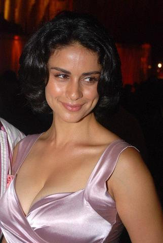 models Gul Panag 20 years naturism foto home
