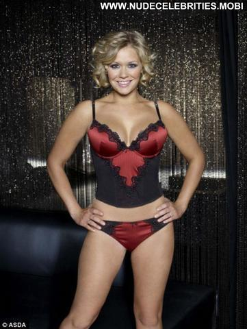 Hot foto Suzanne Shaw tits