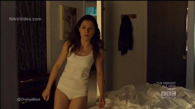Sexy Tatiana Maslany photo HQ