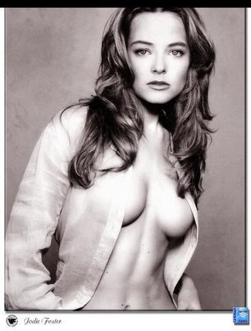 Rae Foster topless pics
