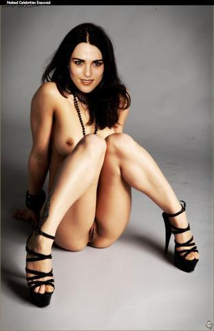 Have Katie McGrath nue