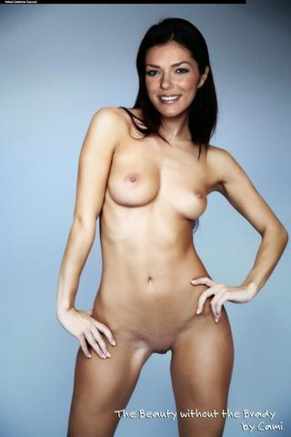 Hot pics Adrianne Curry tits