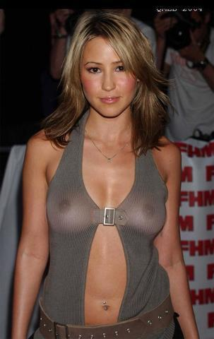 celebritie Rachel Stevens 23 years private image beach