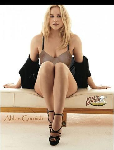 celebritie Abbie Cornish 21 years rousing photography home