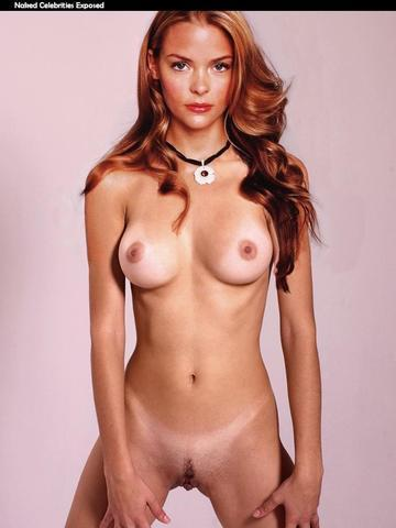 Naked Jaime Ray Newman photography