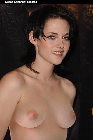 celebritie Kristen Combs young Without brassiere image home