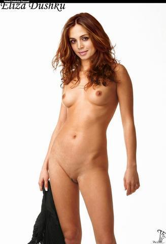 Eliza Dushku nude photos