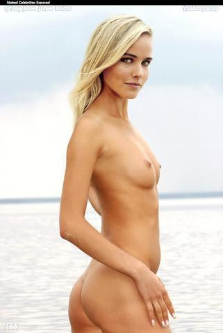 Isabel Lucas nude photos