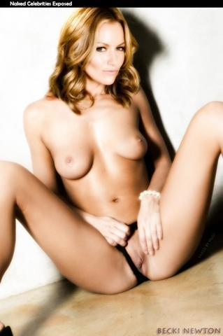 Jennifer Newton nude art