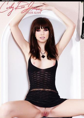 Naked Carly Rae Jepsen picture