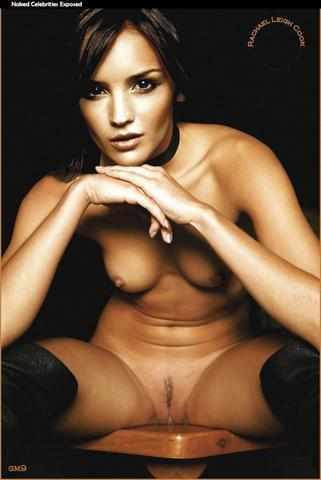 Naked Rachael Leigh Cook picture