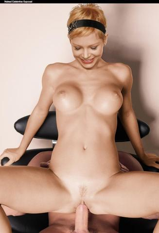 Michelle Williams topless foto