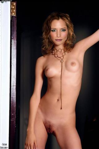 Naked Sienna Guillory picture