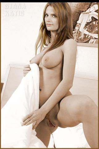 Free nude photos of stana katic can