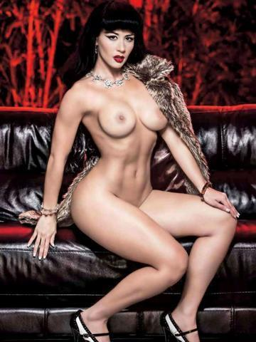 actress Diosa 2015 arousing photography home