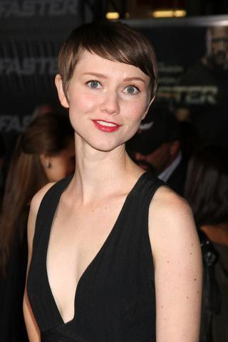 Naked Valorie Curry photo
