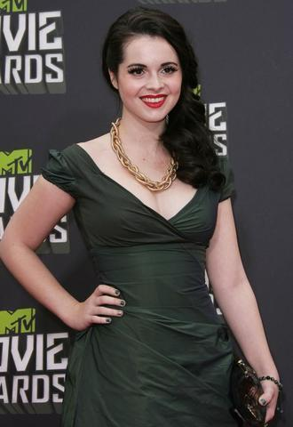 celebritie Vanessa Marano 18 years Sexy pics home