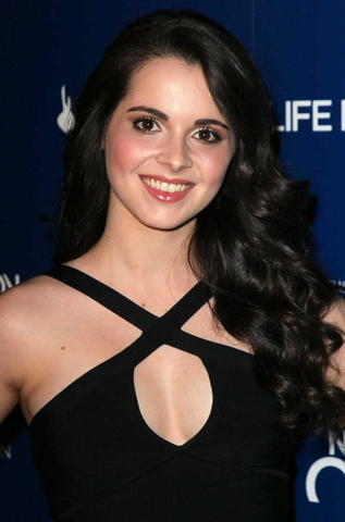 Naked Vanessa Marano photography